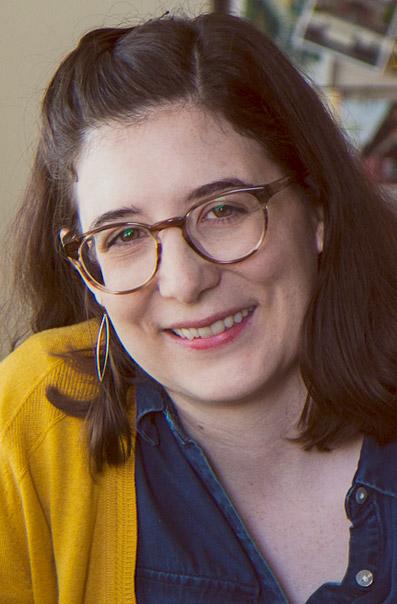 Christine Pivovar