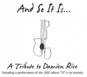 Damien Rice Tribute Concert
