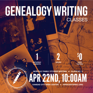 Genealogy Writing APR-02