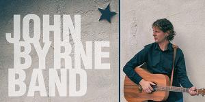 John Byrne eventbrite small