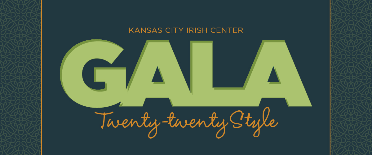 Kansas City Irish Center Gala 2020