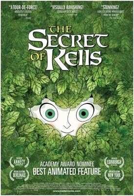 TheSecretofKells