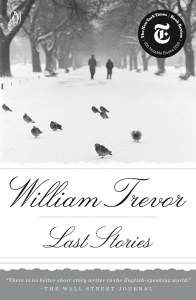 Last Stories - William Trevor