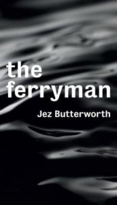 The Ferryman by Jez Butterworth