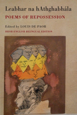 Poems of Repossession, ed. Louis de Paor