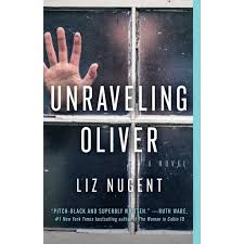 Unraveling Oliver cover